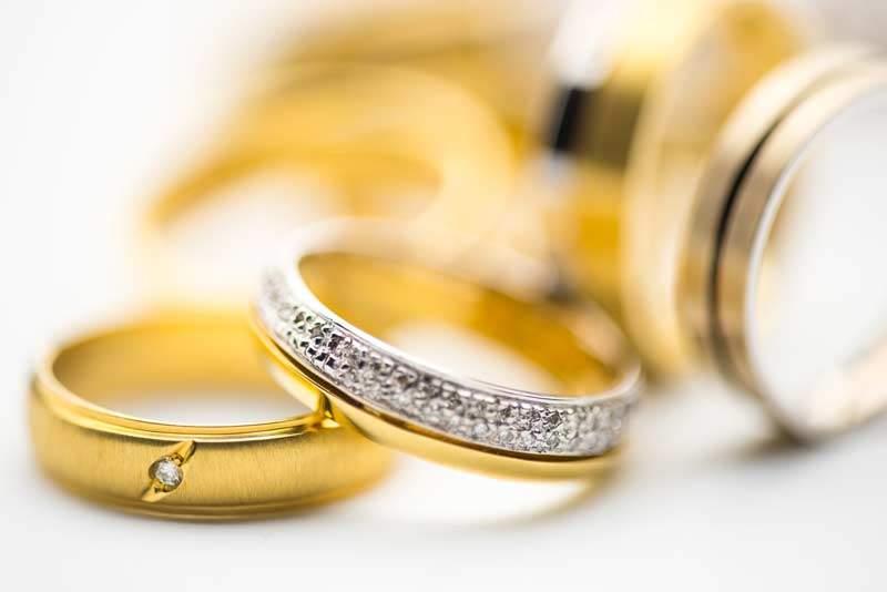 Interfialialversand Juwelierkette