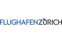 Flughafen Zürich Logo